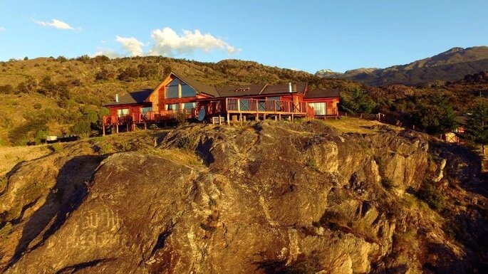 Patagonia Acres Lodge