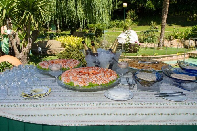 Gémeos Catering