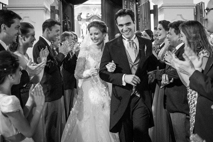 Como escolher o traje do noivo em 5 passos