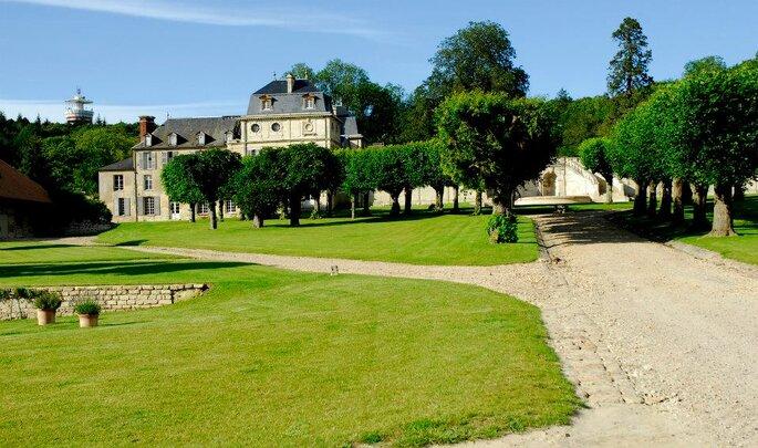 Château de Sérans
