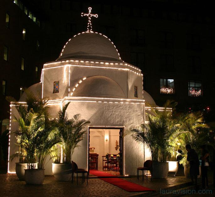 Costos Matrimonio Catolico Bogota : Las iglesias más bonitas para tu boda en bogotá