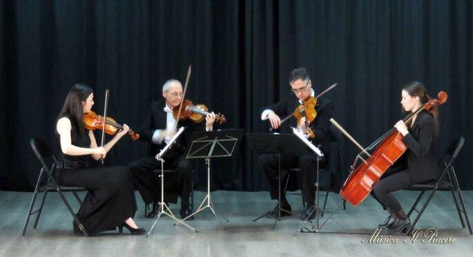 Música Il Piacere