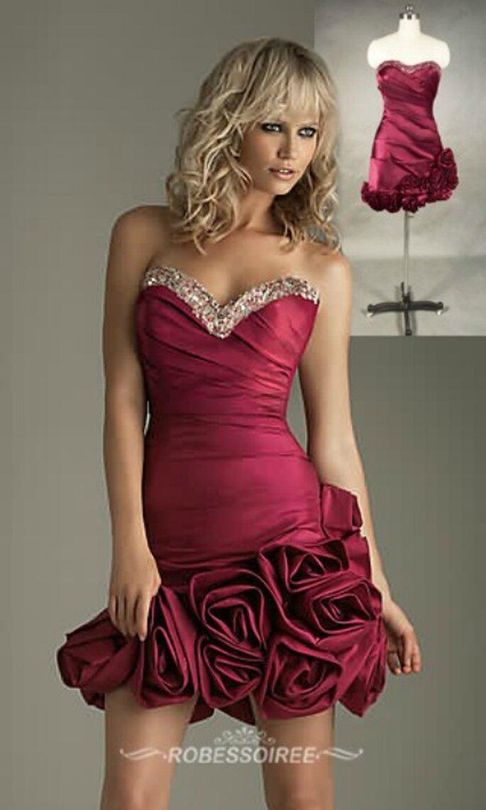 Robes de soirée : des robes élégantes à petits prix - Photo : Robes de Soirée