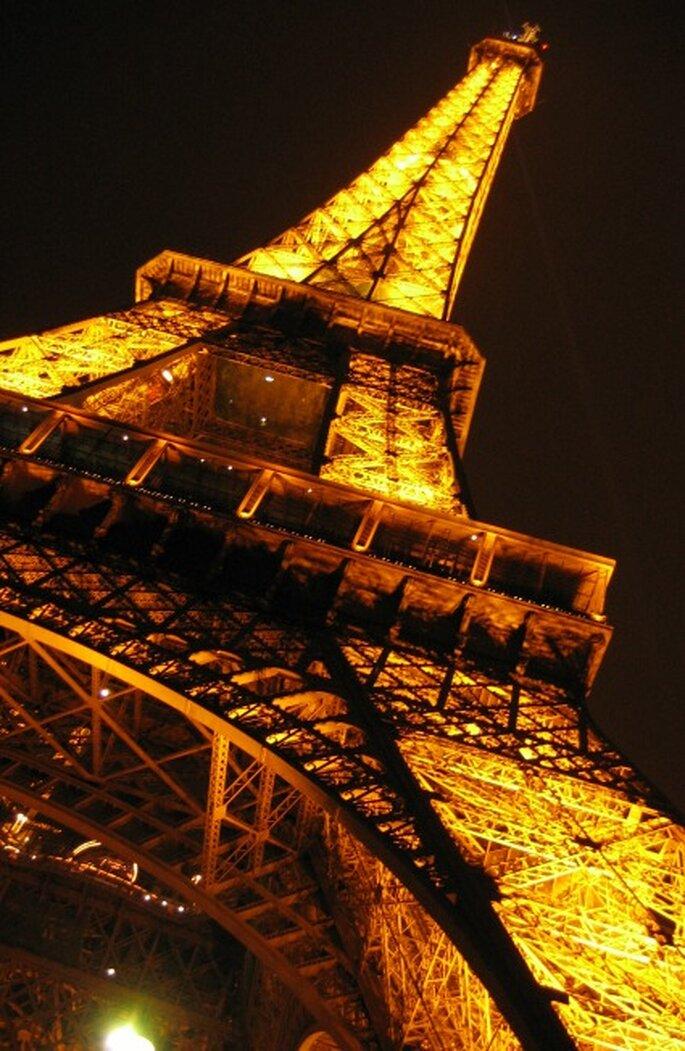Miesiąc miodowy w Paryżu