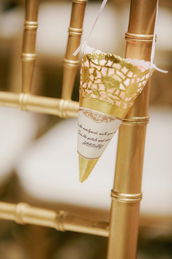 5 ideas innovadoras para decorar tu boda. Foto- Yvonne Wong Photography
