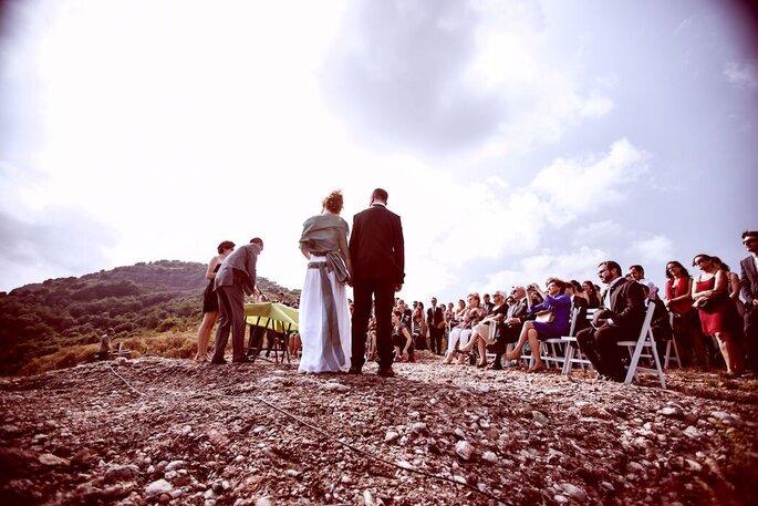 Decibel Casaments, by Esther Esteve wedding planner Tarragona