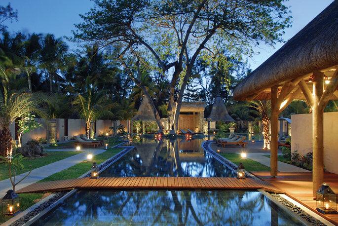 Shandrani Resort & Spa. Foto: Beachcomber