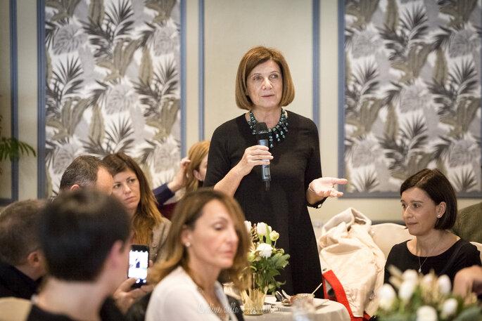 Antonella del Brusco ci parla dei trend per il 2017