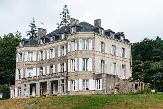 lieux de réception- mariage Bretagne morbihan