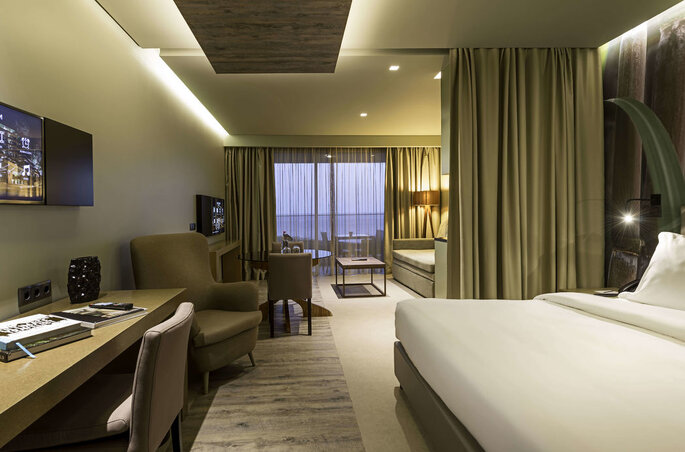Hotel Saccharum