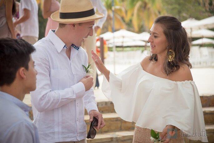 ¡Confía a Passione Weddings la organización de tu boda!