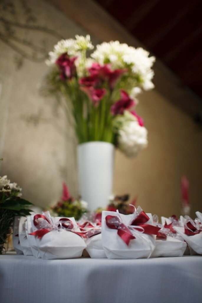 Flower Design: Elisabetta Cardani