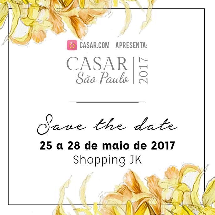 Evento CASAR 2017
