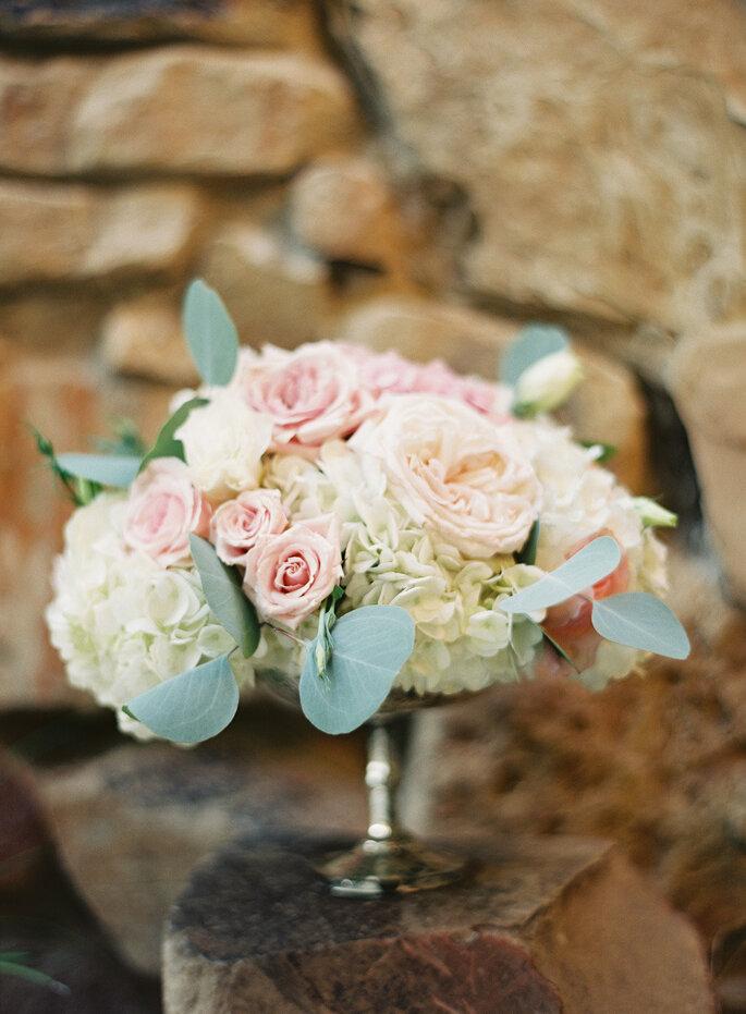 Romántico color blush - Heather Hawkins