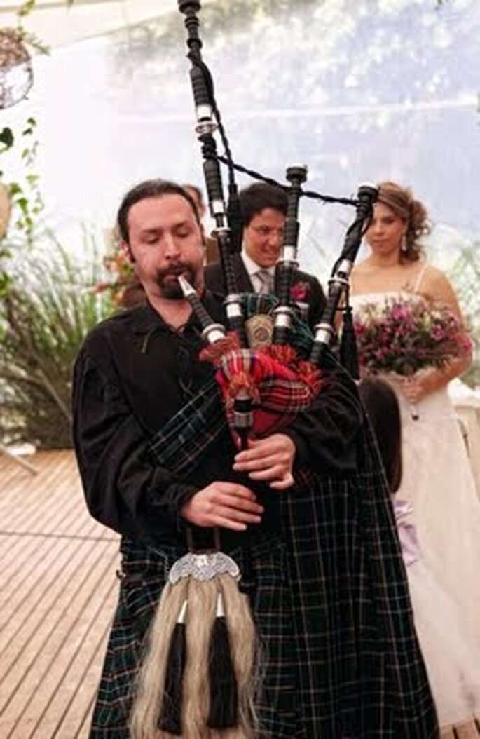 Misa Celta, música para su boda en Colombia
