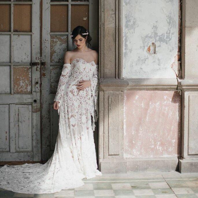 6b4083e370 Las 12 mejores tiendas de vestidos de novia en la CDMX. ¡Encuentra ...