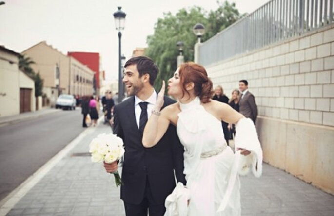 Conseils pour profiter au maximum de votre mariage - Photo Attitude Fotografía