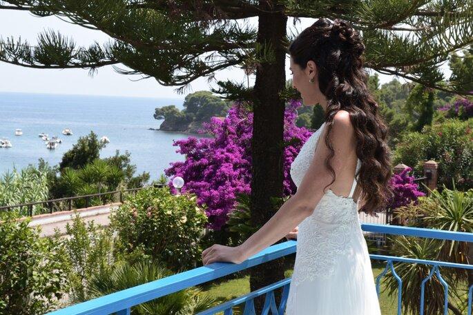 Matrimonio Luca e Mariangela