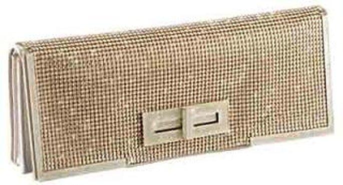 Irresistible modelo de Swaroski, Exalt Bag con brillantes e ideal para cualquier tipo de fiesta