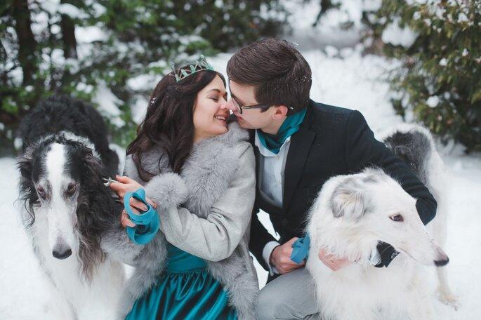 Свадебный фотограф Ксения Павлоградская