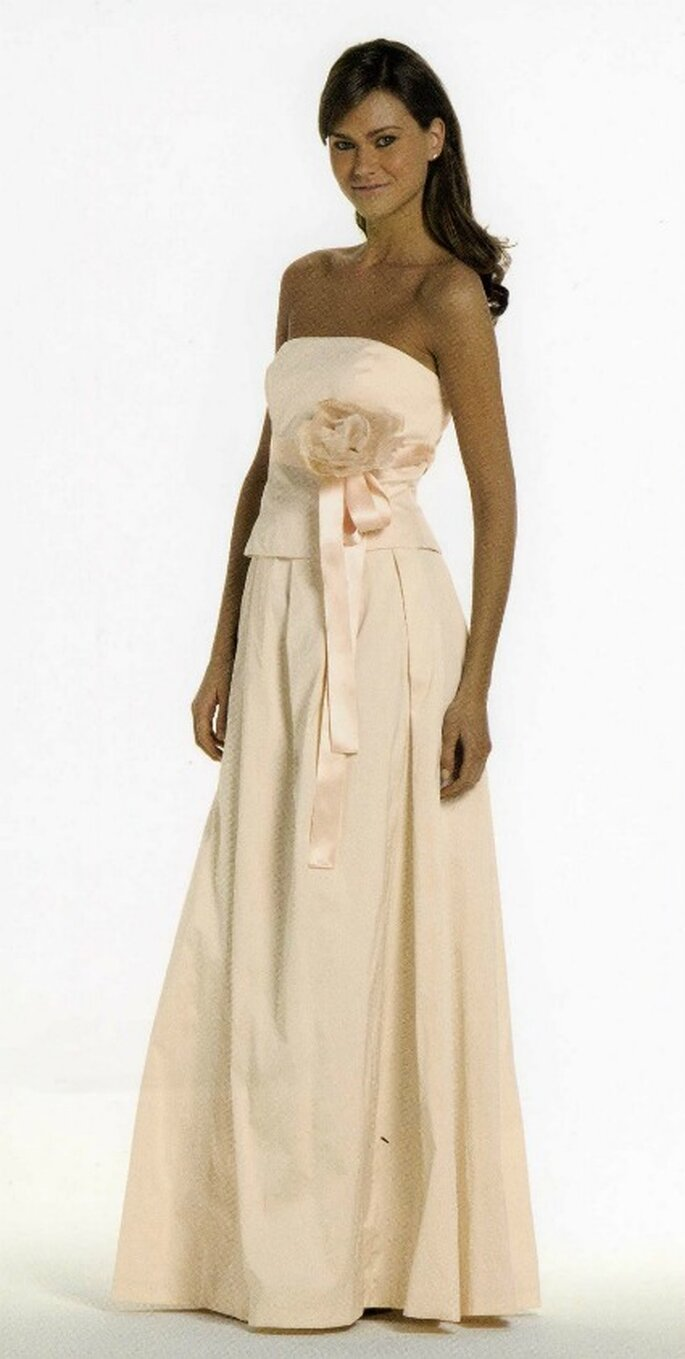 Modello IESI Max Mara Bridal Collection 2009