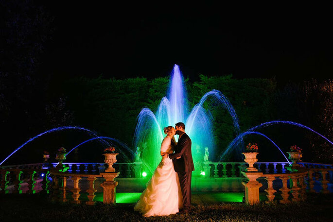 Matrimoni e Locations