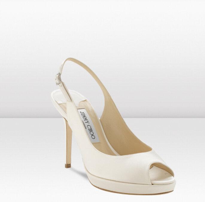 Sapatos de Noiva Jimmy Choo - Nova