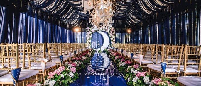 Студия стильных свадеб Для двоих