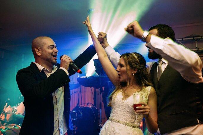 Banda Rag - melhores bandas de casamento no Rio de Janeiro