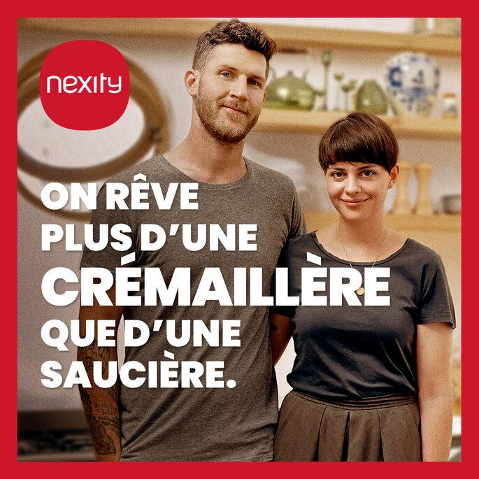 Nexity - Cadeau de Mariage - France