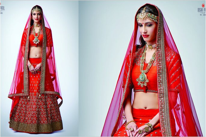 Designer : Disha Patil.