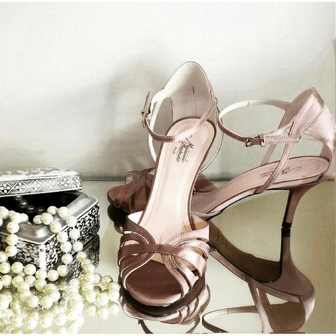 Foto: Marianna Machado - Sapatos para Noivas e Festas