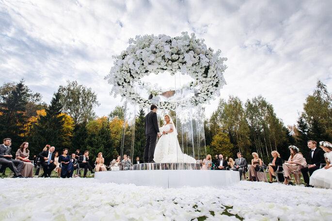 Свадебное агентство Лилии Горлановой
