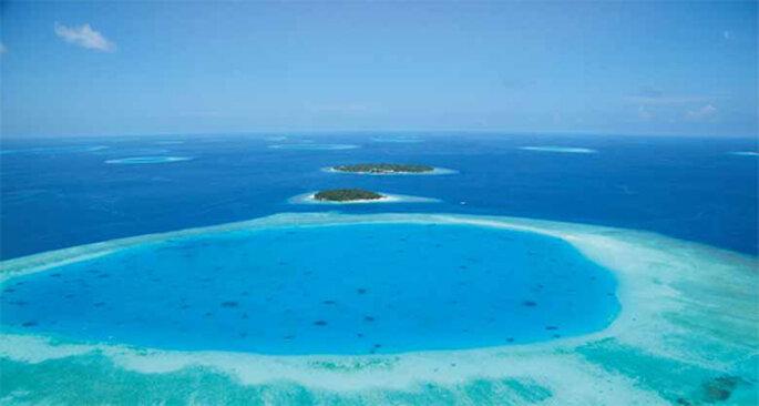 7 destinos rom nticos para tu pedida de mano for Oficina barcelo viajes