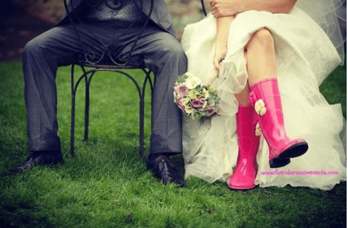 Fiori d'arancio Wedding Planner