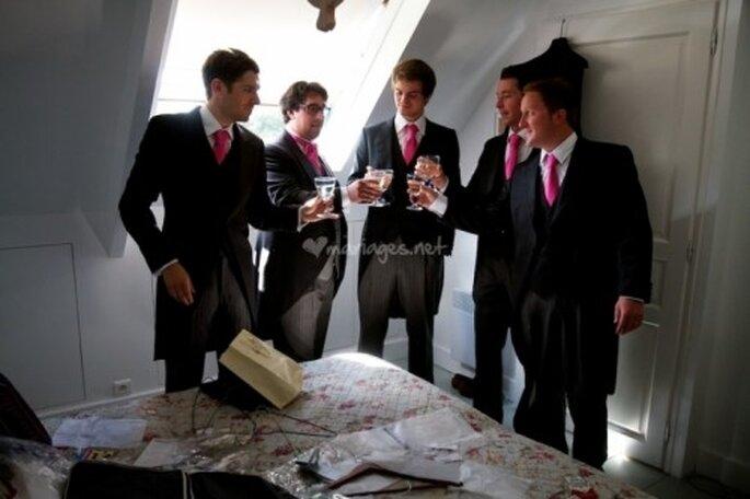 Chaque petite attention compte pour les invités de votre mariage ! (C) Mariages.net