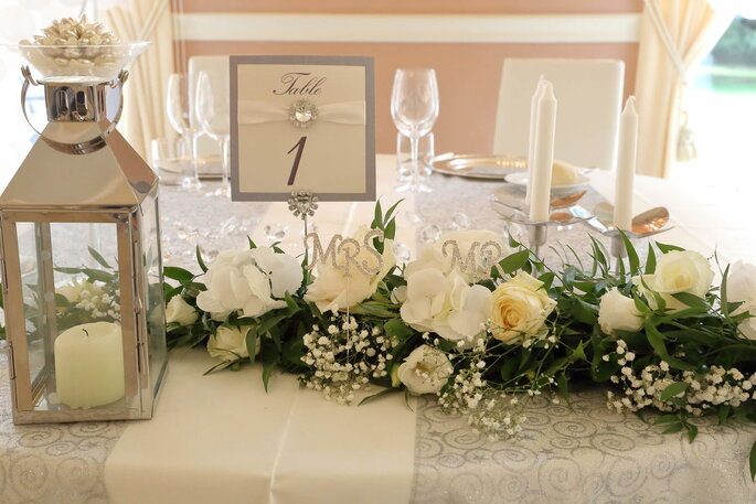 Gypsophila Wedding and Flower Designer