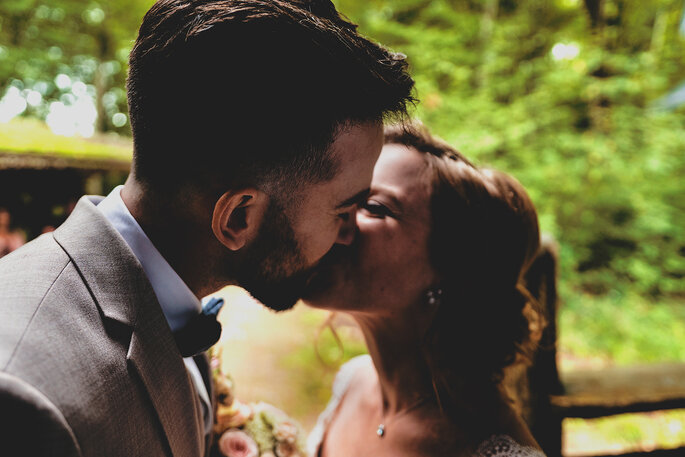 Organizar casamento em casa