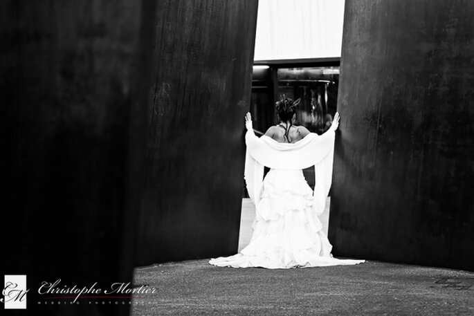 christophe MORTIER Wedding Photographer