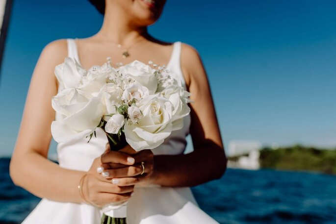 Yanelick Molina Floral Designer