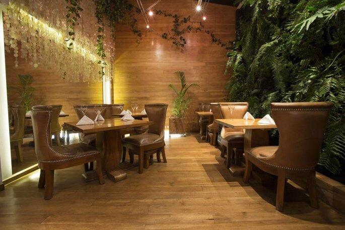 Los mejores restaurantes para celebrar tu boda en bogot - Restaurante el cielo alicante ...