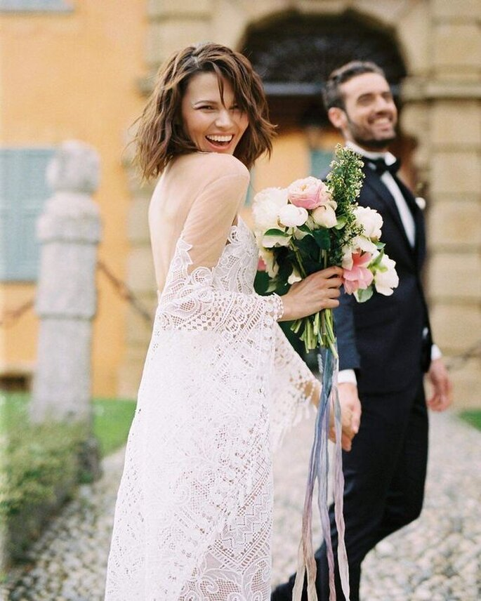 Anastasia Kataurova Weddings Stylist