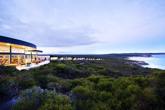 Australia Kangaroo Island Resort