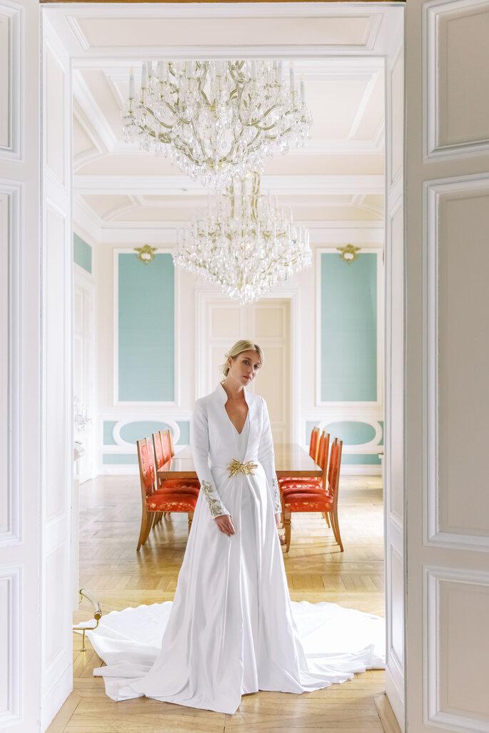 Coleção Le Jardin Royal | Paris 2020