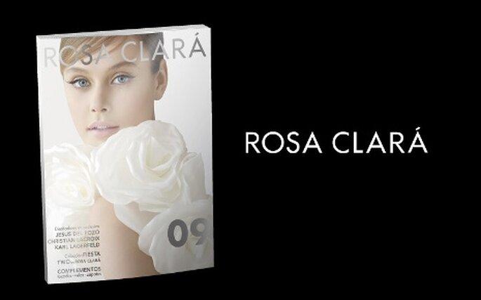 Catalogue Rosa Clara