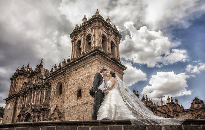 Renzo Núñez Melgar Fotografía
