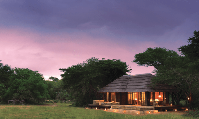 Image: Phinda Lodge