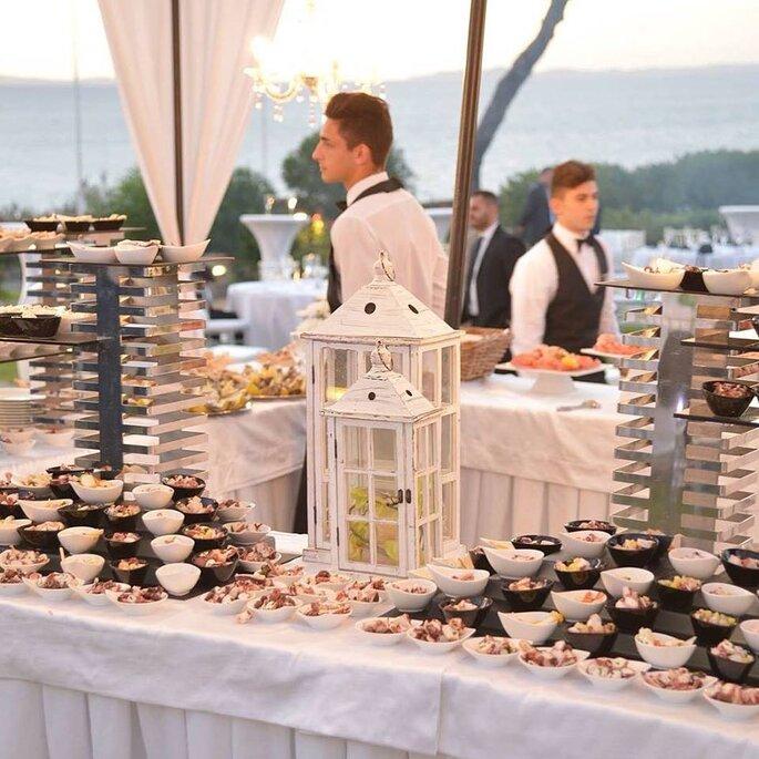 Lake Como Bespoke Events