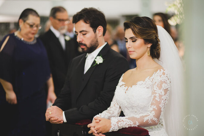 Oração noivos