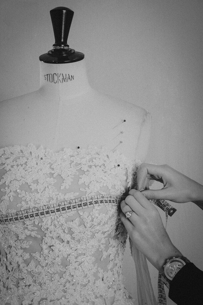 Diseñadora: Carolina Estefan
